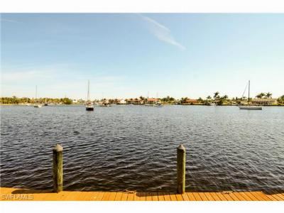 Cape Coral FL Condo/Townhouse For Sale: $169,900