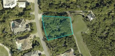 Sanibel Residential Lots & Land For Sale: 5648 Baltusrol Ct