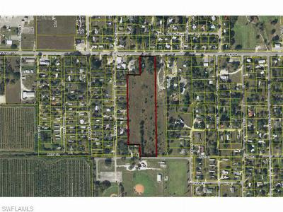 Commercial Lots & Land For Sale: W Cowboy Way