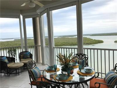 Fort Myers Beach Condo/Townhouse For Sale: 4137 Bay Beach Ln #591