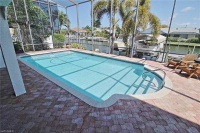 Cape Coral Rental For Rent: 1505 SW 57th Ter