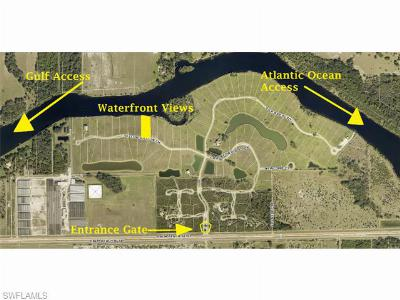 Residential Lots & Land For Sale: 22809 Yellow Button Ln