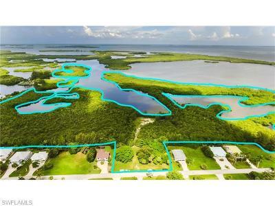 Bokeelia, Pineland, Saint James City, St. James City Residential Lots & Land For Sale: 16269 Estuary Ct