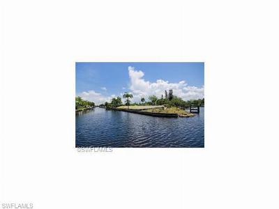 Bonita Springs Residential Lots & Land For Sale: 27218 Harbor Dr
