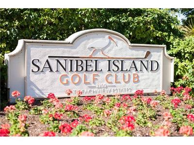 Sanibel Residential Lots & Land For Sale: 1204 Par View Dr