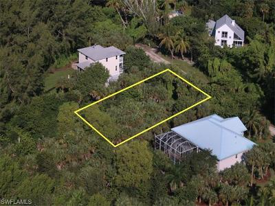 Sanibel Residential Lots & Land For Sale: 1820 Ardsley Way