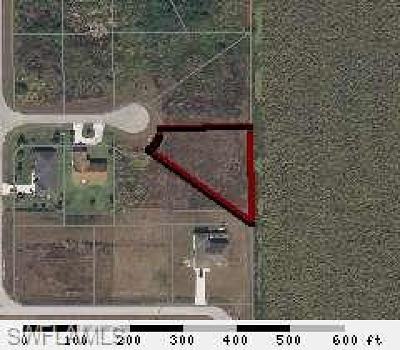 Clewiston Residential Lots & Land For Sale: 3503 Meadows Ct