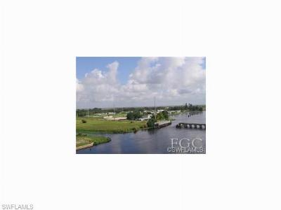 Moore Haven Residential Lots & Land For Sale: 813 Yacht Club Way NW