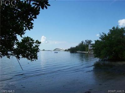 Fort Myers FL Residential Lots & Land Pending: $600,000