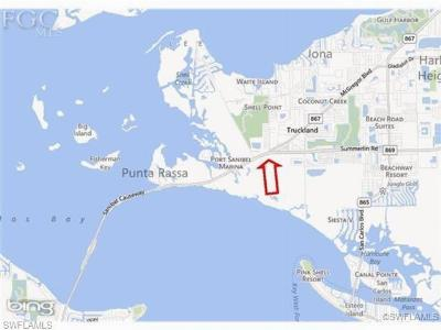 Fort Myers FL Residential Lots & Land For Sale: $90,000
