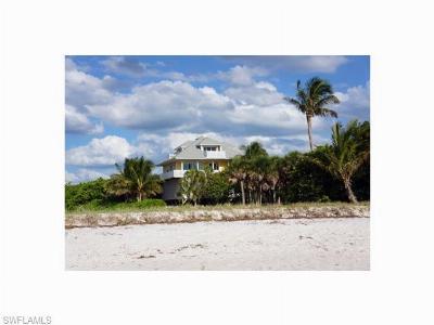 Captiva Single Family Home For Sale: 4590 Seair Ln