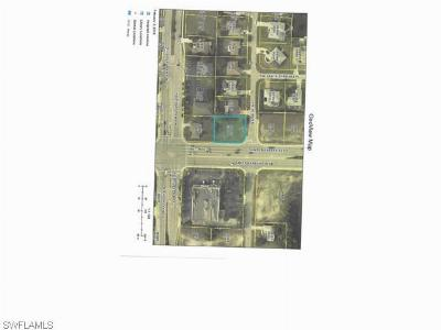 Cape Coral FL Commercial Lots & Land For Sale: $499,900