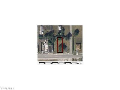 Commercial Lots & Land For Sale: 1005 Harlem Academy Ave