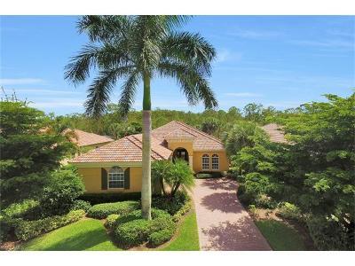 Single Family Home For Sale: 12491 Villagio Way