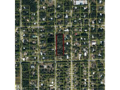 Residential Lots & Land For Sale: Calhoun St
