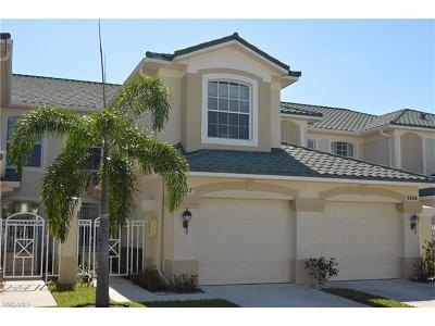 Grande Cay Condo/Townhouse For Sale: 14581 Grande Cay Cir #3307