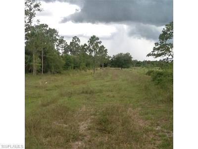 Residential Lots & Land For Sale: B Rd