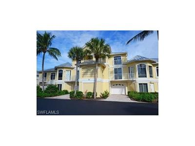 Fort Myers Beach Condo/Townhouse For Sale: 281 Lenell Rd #2