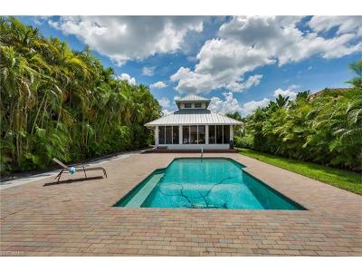 Single Family Home For Sale: 14241 Bay Dr