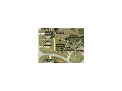 Lehigh Acres FL Residential Lots & Land For Sale: $9,999