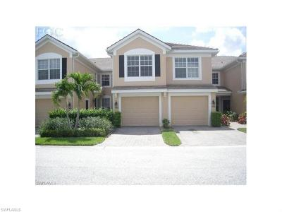 Cape Coral Condo/Townhouse For Sale: 2603 Somerville Loop #104