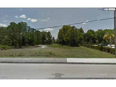 Lehigh Acres FL Residential Lots & Land For Sale: $104,900
