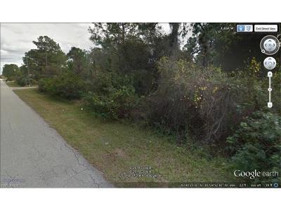 Alva Residential Lots & Land For Sale: 3504 E 21st St