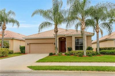 Lehigh Acres Rental For Rent: 2028 Oxford Ridge Cir