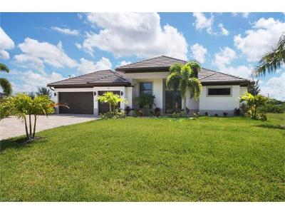 Cape Coral Rental For Rent: 907 Old Burnt Store Rd N