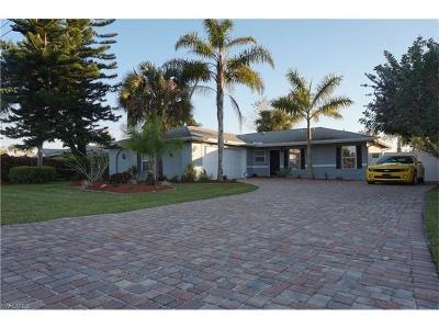 Single Family Home For Sale: 13239 Marquette Blvd