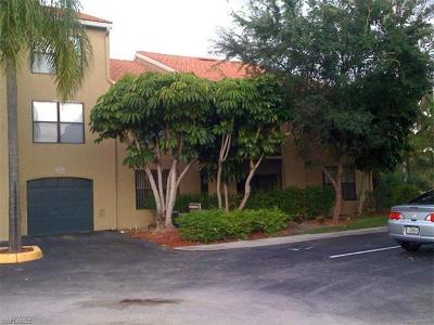Fort Myers Condo/Townhouse For Sale: 13535 Eagle Ridge Dr #717