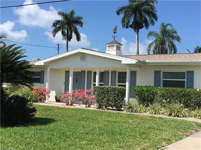Cape Coral Single Family Home For Sale: 4912 Edith Esplanade