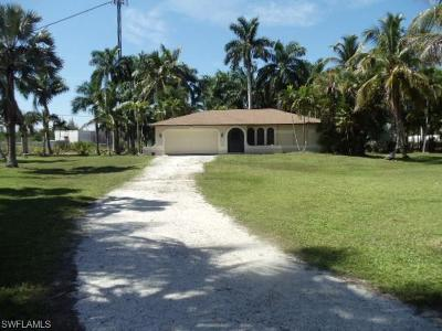 St. James City Single Family Home For Sale: 10211 Frankie Lane Dr