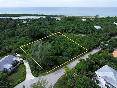 Sanibel Residential Lots & Land For Sale: 6411 Pine Ave