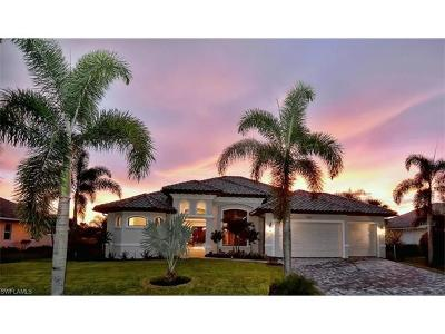Cape Coral FL Single Family Home For Sale: $564,900