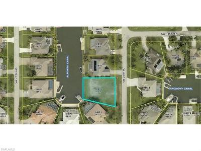 Cape Coral Residential Lots & Land For Sale: 4130 SW 26th Pl