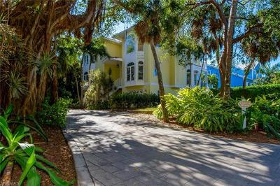 Captiva Single Family Home For Sale: 11505 Gore Ln