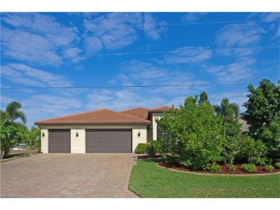Cape Coral Rental For Rent: 911 SE 15th St