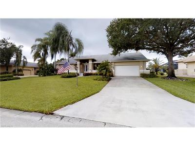 Single Family Home For Sale: 7147 Cottontail Ct