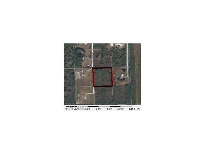 Clewiston Residential Lots & Land For Sale: Pioneer 9th
