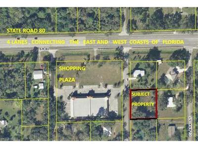 Commercial Lots & Land For Sale: 75 S Davis St