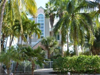 Captiva Single Family Home For Sale: 591 Rum Rd