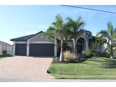 Punta Gorda Single Family Home For Sale: 3439 Nighthawk Ct