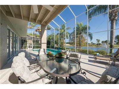 Single Family Home For Sale: 21409 Sheridan Run