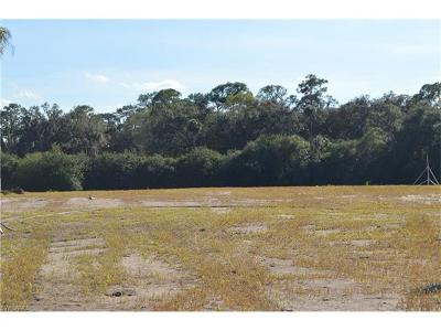 Residential Lots & Land For Sale: 3255 Shell Ln