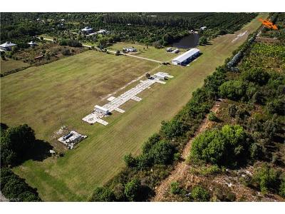 Bokeelia, Pineland, Saint James City, St. James City Commercial For Sale: 13350 Morningstar Ln