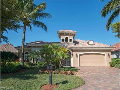 Single Family Home For Sale: 9620 Monteverdi Way