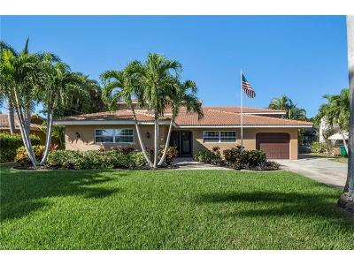 Cape Coral Single Family Home For Sale: 5130 SW 3rd Ave