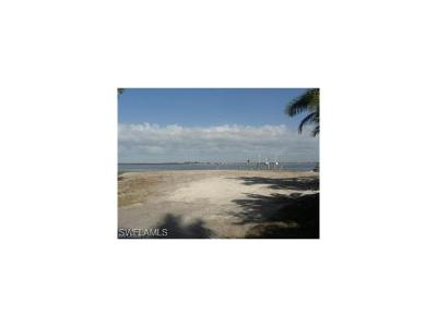 Fort Myers Residential Lots & Land For Sale: 15281 River By Rd