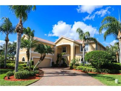 Single Family Home For Sale: 12271 Kensington Ct
